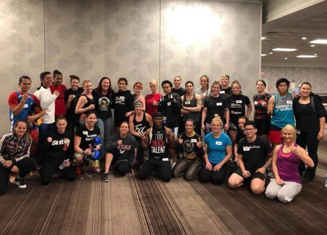 30 Try Out for TUF 28