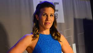 "Leslie Smith: ""A Union Would Benefit the UFC"""