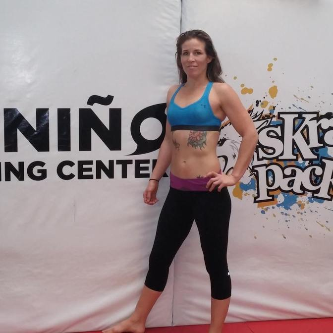 Leslie Smith Talks Future; Championing Fighters' Rights Movement