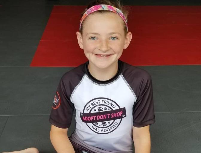 Future Stars: Layla Newton