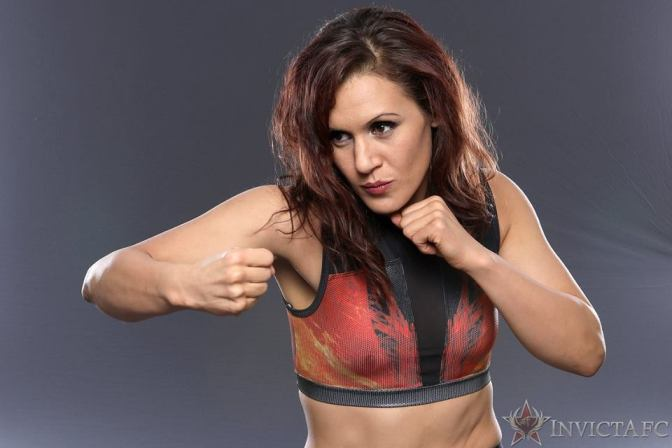 DeAnna Bennett on Tuff-n-uff Bout; Getting Title Opportunities