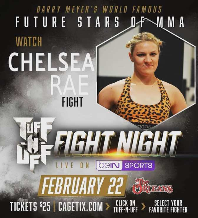 WMMath Podcast with Amateur Fighter Chelsea Rae