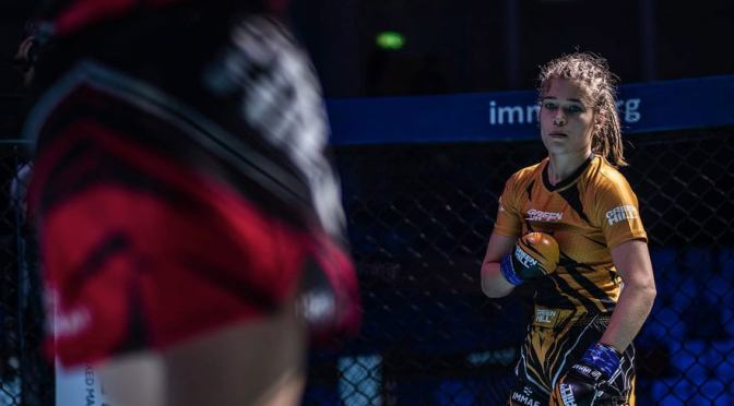 Kids in MMA: How the Youth in the Sport is Becoming More Commonplace