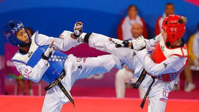2020/2021 Olympic Taekwondo Results