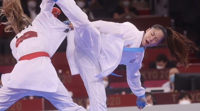 2020/2021 OLYMPIC Karate Results